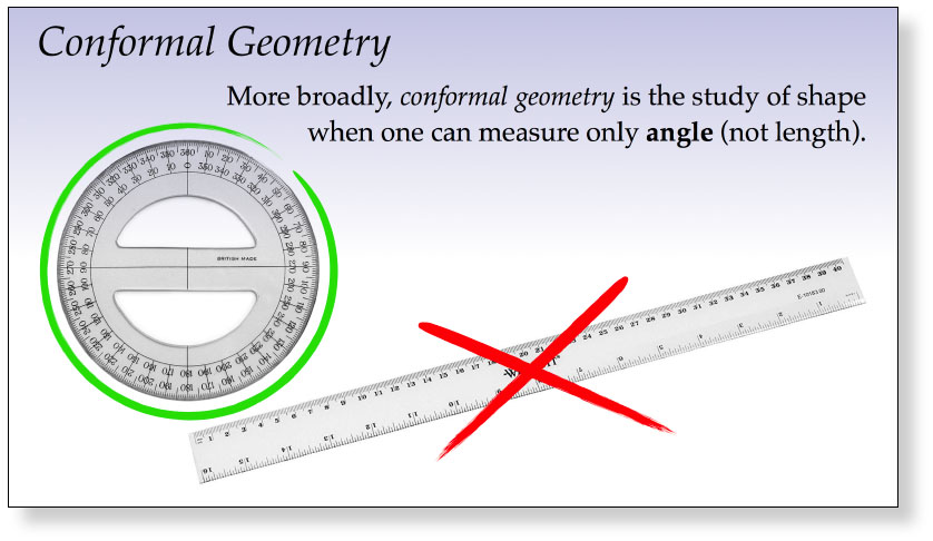 slides conformal geometry cs 15 458 858b discrete differential