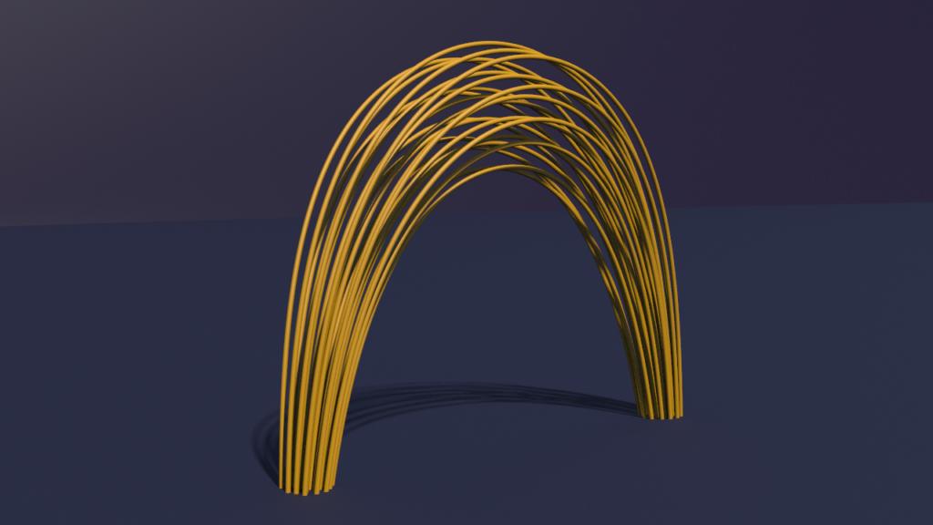 exponential-loop